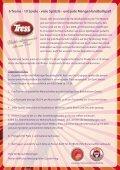 Einladung zum TRESS-SPÄTZLE-TURNIER 11. JUNI 2009 ... - Seite 2