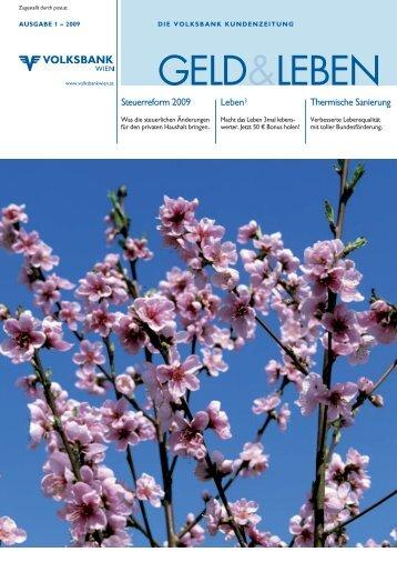 50 Free Magazines From Volksbankwienat