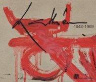 Georges Mathieu - Agnellini Arte Moderna