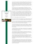 View the Convocation program and President Wolk's speech in its ... - Page 6