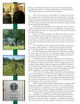 View the Convocation program and President Wolk's speech in its ... - Page 7