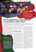Pour des accords majeurs ! - Province Nord - Page 6