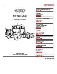 TM 9-2320-283-24P TECHNICAL MANUAL UNIT MAINTENANCE