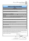 International Student Admission Form - 2009-2 - Page 5