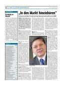 BZ Im Profil 2013 - DHBW Lörrach - Page 2