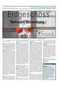 BZ Im Profil 2013 - DHBW Lörrach - Page 3