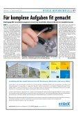 BZ Im Profil 2013 - DHBW Lörrach - Page 7