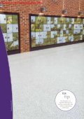 Mondéco - seamless resin terrazzo - Barbour Product Search - Page 3