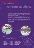 Mondéco - seamless resin terrazzo - Barbour Product Search - Page 5