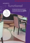 Mondéco - seamless resin terrazzo - Barbour Product Search - Page 6