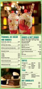 01126_Sports Cafe Menu 2012 AW v3.indd - Center Parcs - Page 5