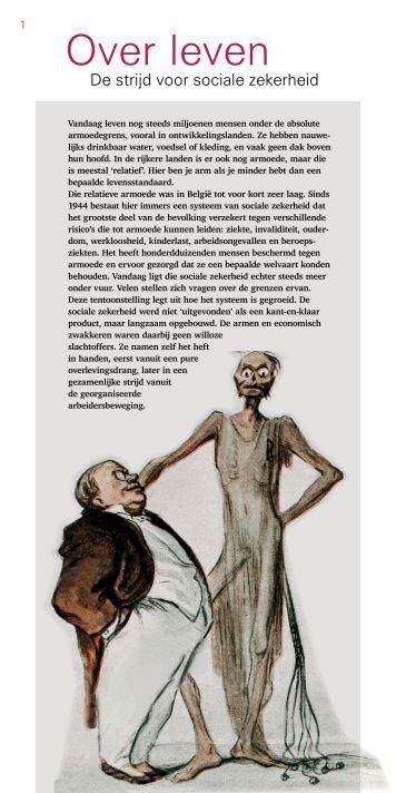 sociale - History of Social Work