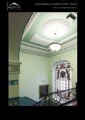 Apollo Lighting Ltd : Installation Gallery : Bespoke - Page 3