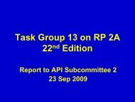 Attachment 02 - TG13 RP 2A Update - My Committees