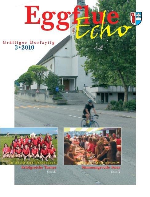 Rekrutierung 2010 - Grellingen