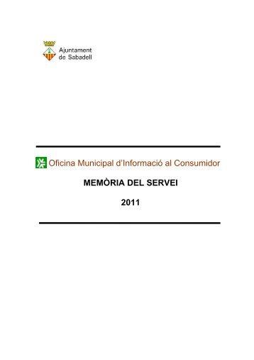 Oficina municipal d 39 informaci al consumidor de cambrils for Oficina del consumidor errenteria