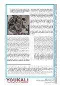 LA TEMPORALIDAD PLURAL DE LA MULTITUD - Youkali - Page 5