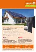Von Ihrem Photovoltaik-Experten - Expert Ziegelwanger - Seite 3