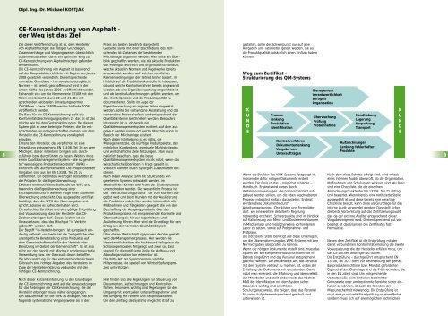 Gestrata Journal Ausgabe 112 (April 2006)