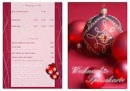 weihnachtskarte 2 - Baldus