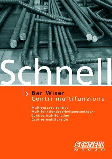 Bar Wiser S - Edilio