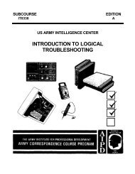 Intro to Logical Troubleshooting - Modern Prepper