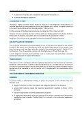 INFORMATION LEAFLET - Page 5