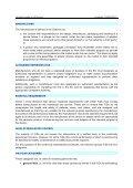 INFORMATION LEAFLET - Page 6