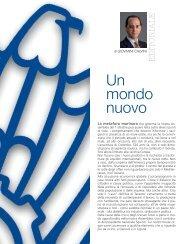 Un mondo nuovo - Confindustria Genova