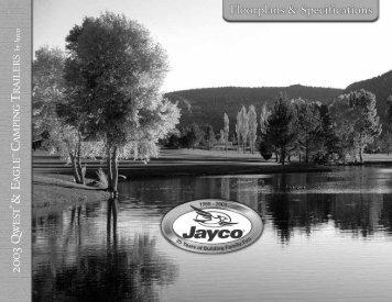 JA20492 1 col. Camper - Jayco
