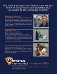 Wainbee Aircraft Pressure & Leak Testing Equipment - Page 3