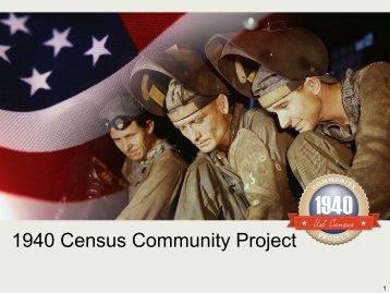 1940 Census Community Project - WordPress.com