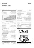 DMT340 Dewpoint Transmitter - Page 4