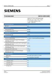 Product data sheet 6ES7231-5ND30-0XB0 - TP Automation e.K.