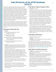 DATABASE GUIDE - National Technical Information Service - Page 5