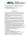 Regelung zur Sicherung guter wissenschaftlicher Praxis und zum ... - Seite 2