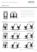 Project: charaziak Design studio Seating systems for ... - Projectista.pt - Page 3