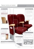 Project: charaziak Design studio Seating systems for ... - Projectista.pt - Page 4