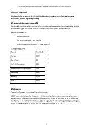 1-239 Planbeskrivelse reguleringsendring ... - Stjørdal kommune