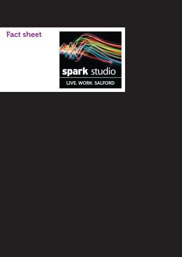 spark studio - Contour Homes