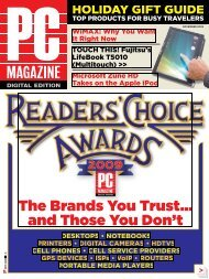 PC Magazine - 2009 11.pdf - Libertad Zero