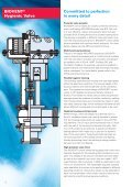 BIOVENT® Hygienic Valve - Cross Technical Services - Page 2