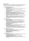 Concept arbeidsvoorwaardenagenda - FNV Horecabond - Page 3