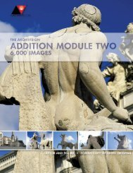 Click here to download PDF catalogue of Module Two - Archivision
