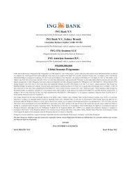 ING Base Prospectus 2012-07-28