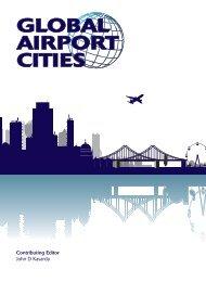 Global Airport Cities - Aerotropolis