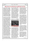 WdA Januar/Februar 2005 - Welt der Arbeit - Page 2