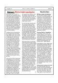 WdA Januar/Februar 2005 - Welt der Arbeit - Page 6