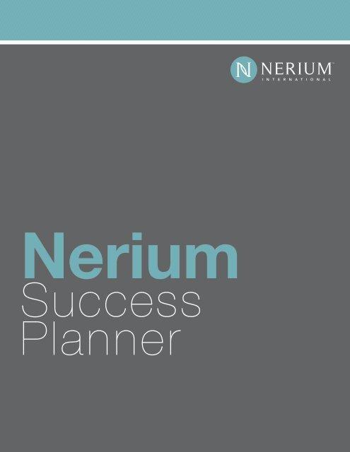 success-planner