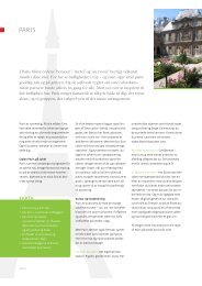 Paris - CWT Meetings & Events